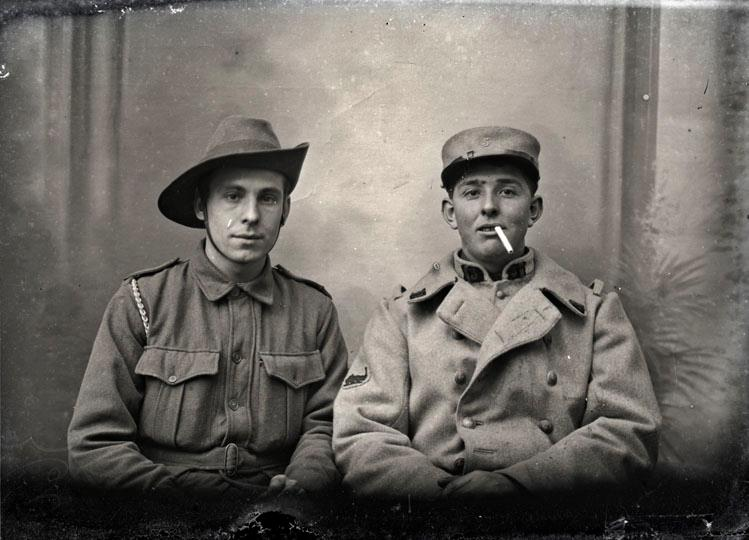 Images of War: The Lost Diggers ofVignacourt.