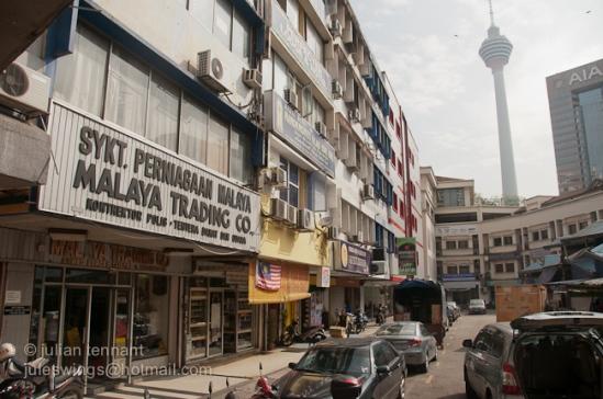 Malaya Trading Company