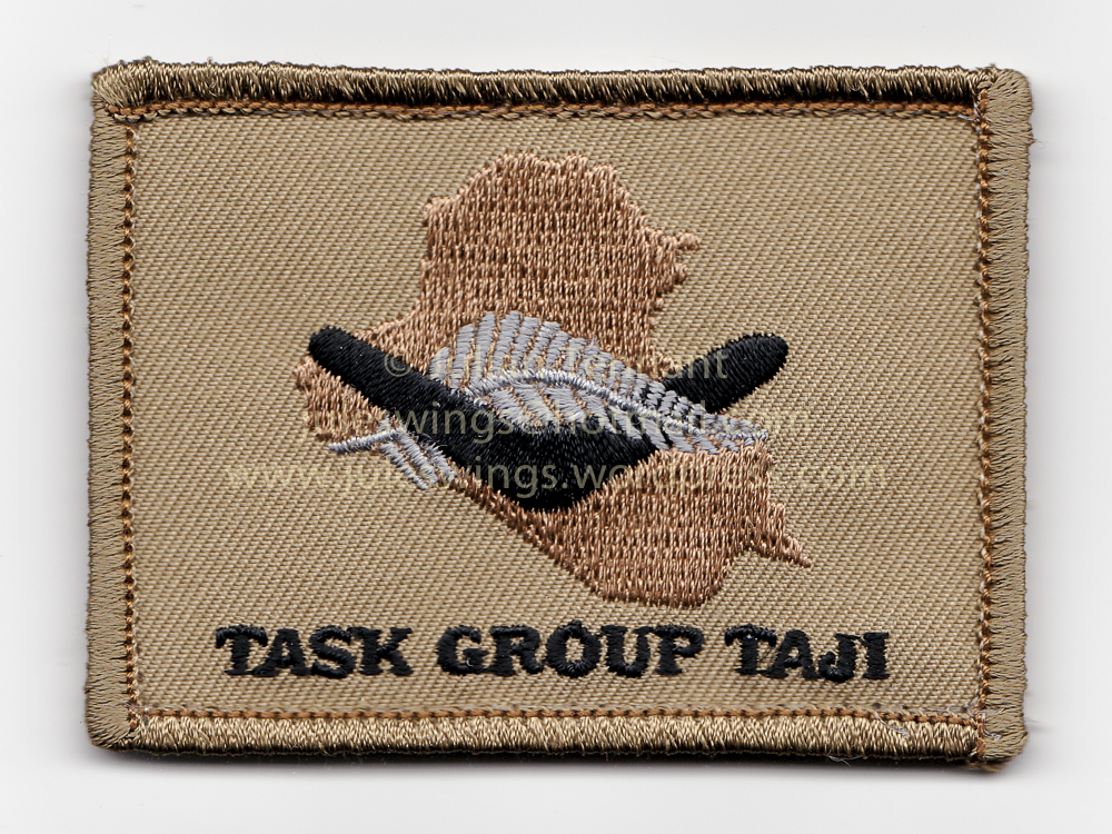Task Group Taji 2016 patch