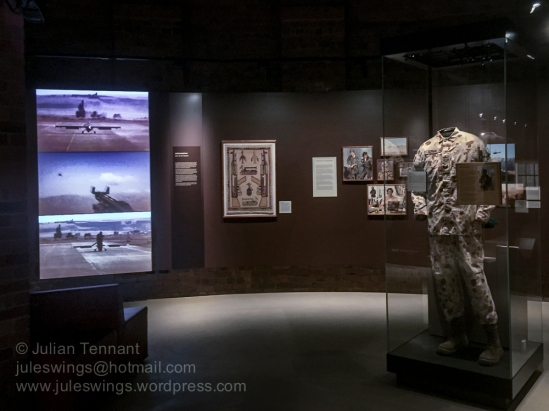 Afghanistan & Iraq gallery.