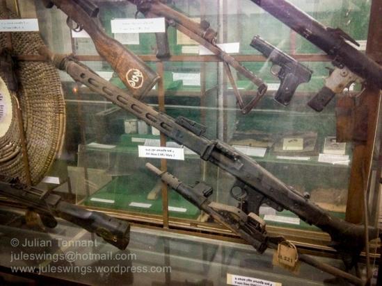 bangladesh war liberation museum-10