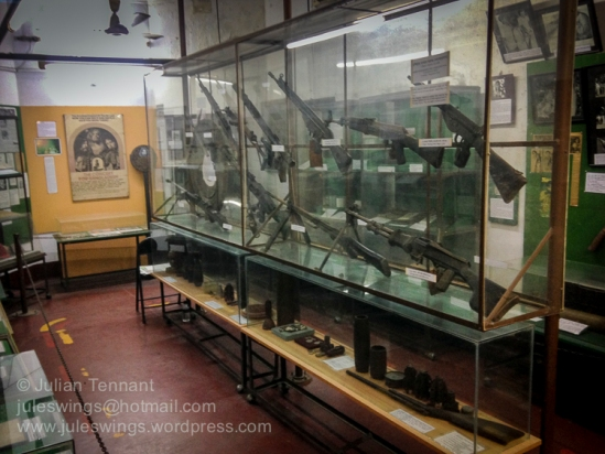 bangladesh war liberation museum-11