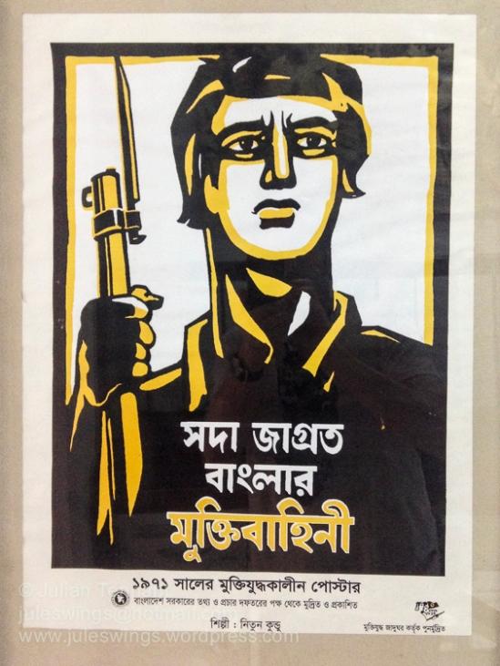bangladesh war liberation museum-13