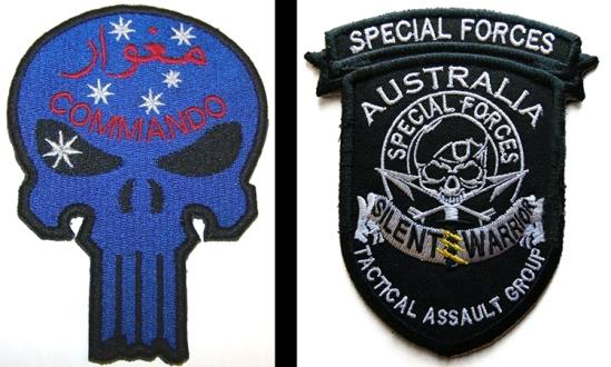fantasy miltrader Aussie CDO fakes