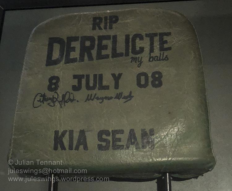 Sig Sean McCarthy KIA 8 July 08