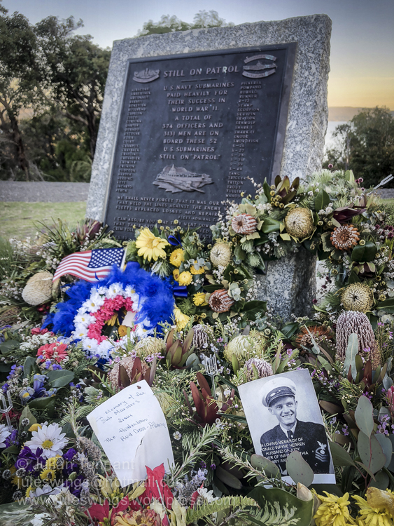 USN Submariners Memorial