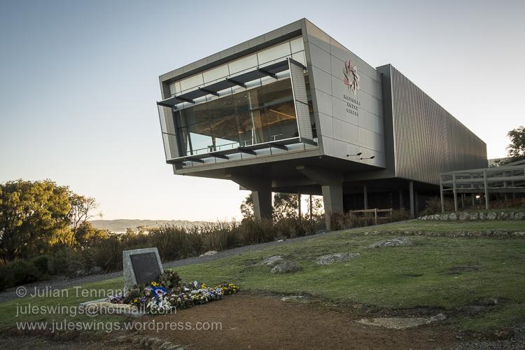 albany fort princess royal ANZAC centre-12