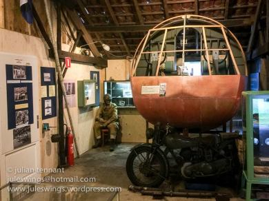 Operation Market Garden. The Glider Collection Wolfheze