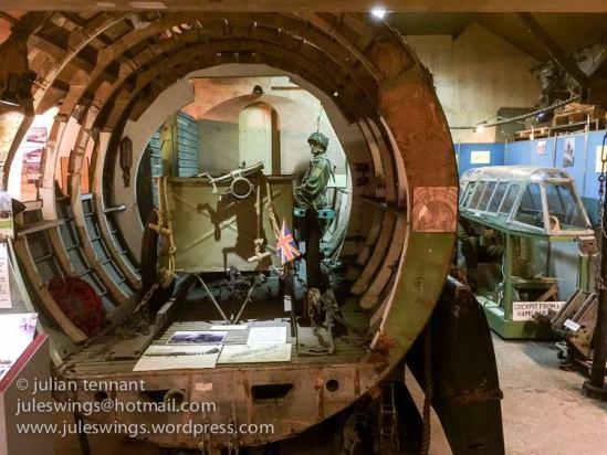 Operation Market Garden. Glider Museum Wolfheze