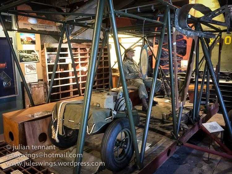 Operation Market Garden Glider Museum Wolfheze