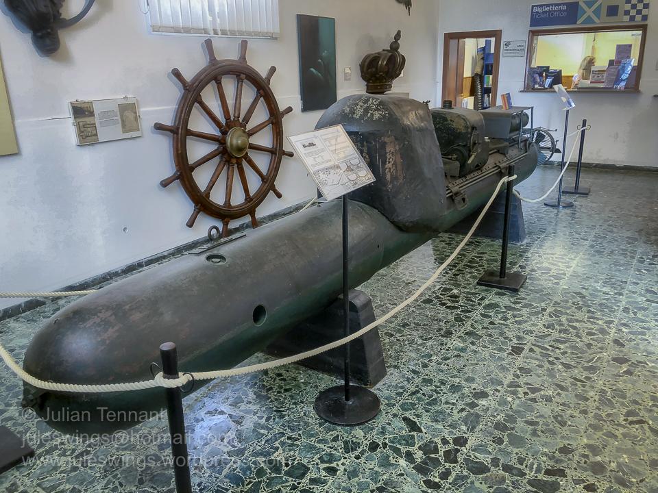 Venice's Naval History Museum – Museo StoricoNavale