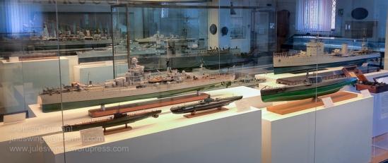 Museo Historico Naval - Venice.