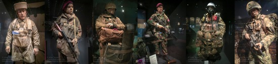 Airborne Assault - The Museum of the Parachute Regiment & Airborne Forces.