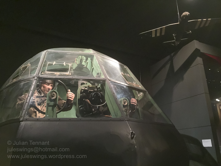 Airborne Assault IWM Duxford Photo: Julian Tennant