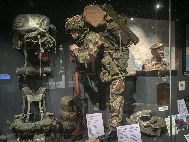 Airborne Assault IWM Duxford Photo: Julian Tennant