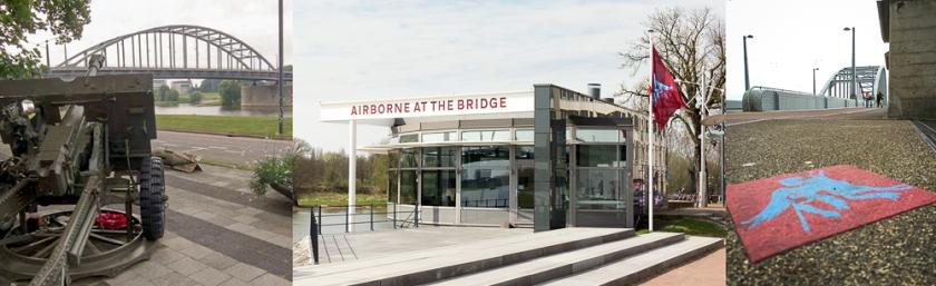 Airborne by the Bridge Arnhem