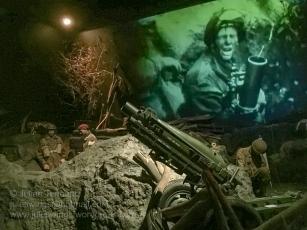 Airborne Museum Hartenstein. Photo: Julian Tennant