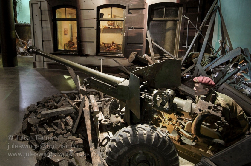 The Airborne Experience Arnhem 6lpdr-01