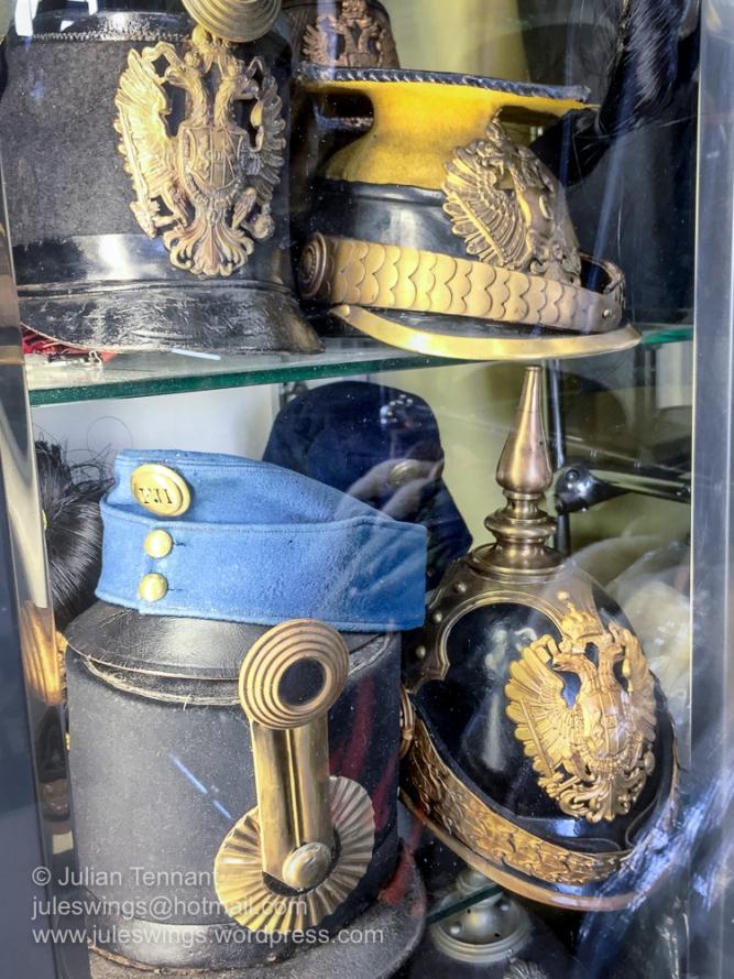 Army Shop Praha Military Shop - Hybernská