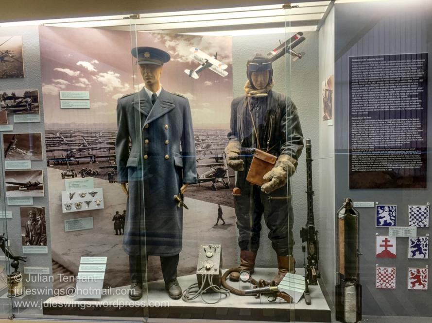 Army Museum Žižkov Prague
