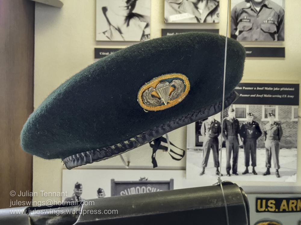 Army Museum Žižkov – Prague, CzechRepublic
