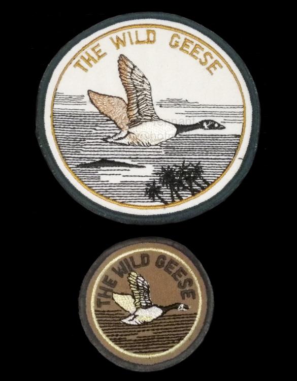Wild geese small Alan Bennett-Edit
