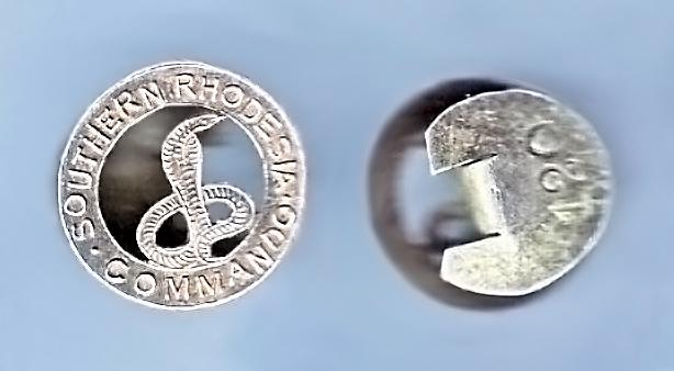 Rhodesia SRC mini