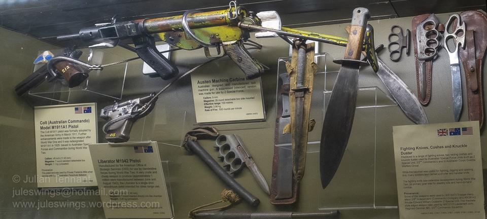 Army Museum of Western AustraliaUpdate
