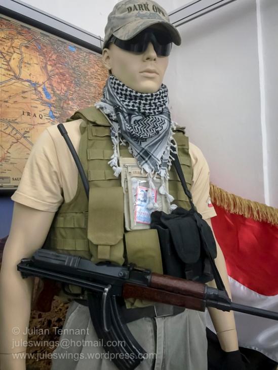 Czech police special unit URNA (Útvar rychlého nasazení)