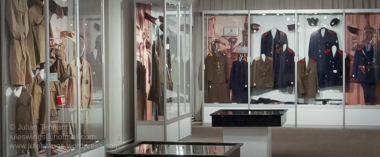 czech police museum uniform gallery -01