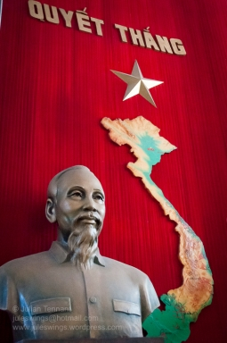 Ho Chi Minh Campaign Museum-09