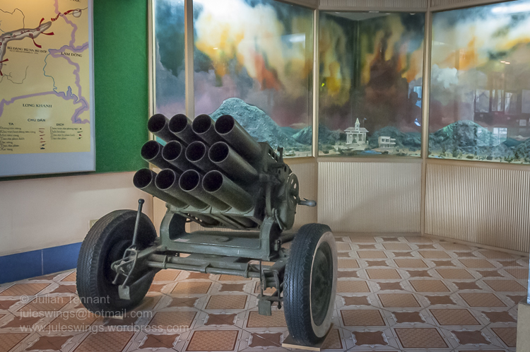 Ho Chi Minh Campaign Museum-13