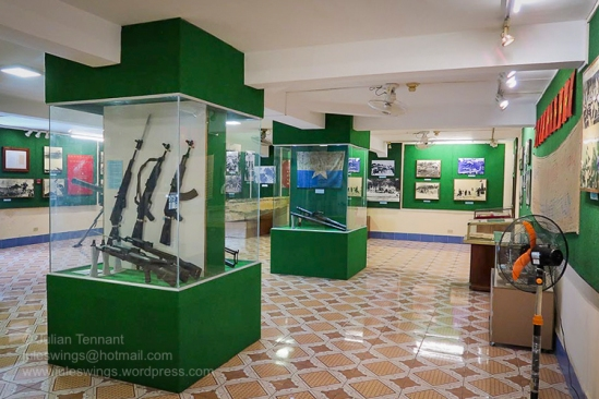 Ho Chi Minh Campaign Museum-16