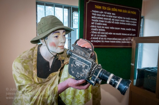 Ho Chi Minh Campaign Museum-18