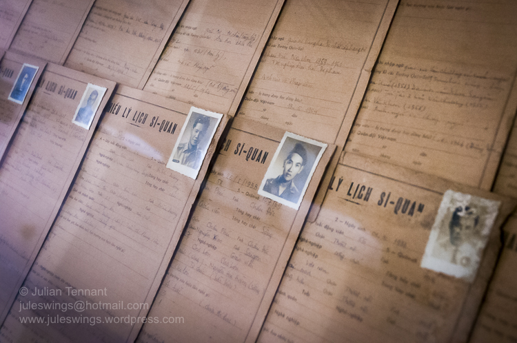 Ho Chi Minh Campaign Museum-24