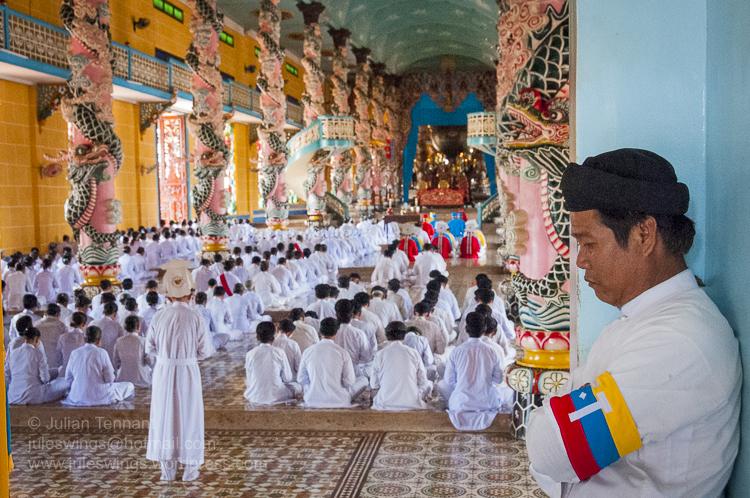 Cao Dai Holy See-11