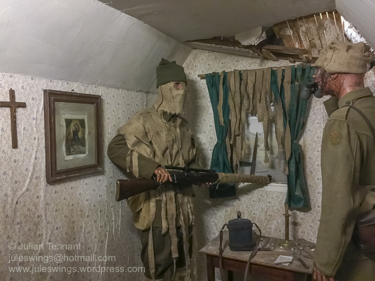 Help preserve the Musée Somme1916
