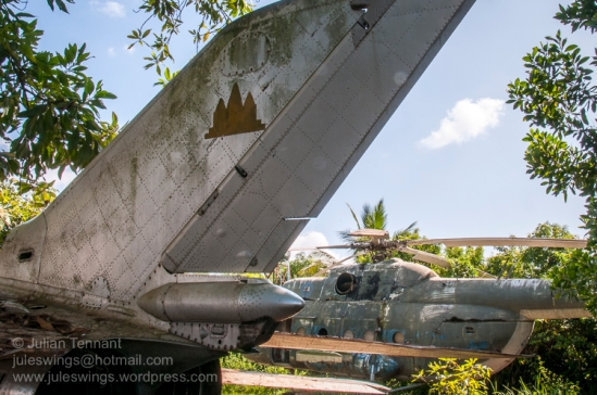 Siem Reap War Museum