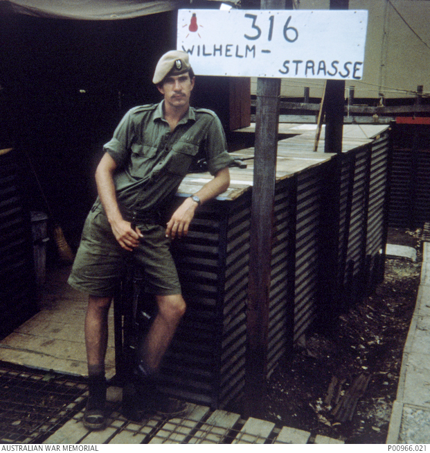 Don Barnby 1971 01