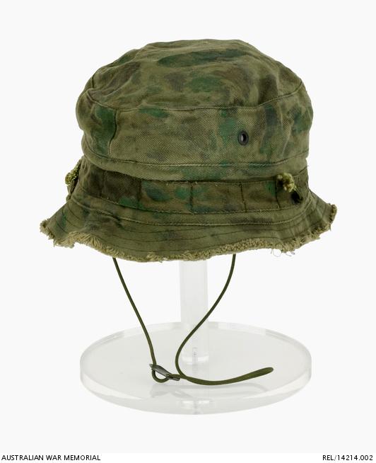 SASR Don Barnby bush hat