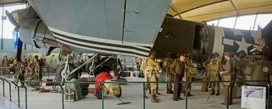 st mere eglise airborne museum-30
