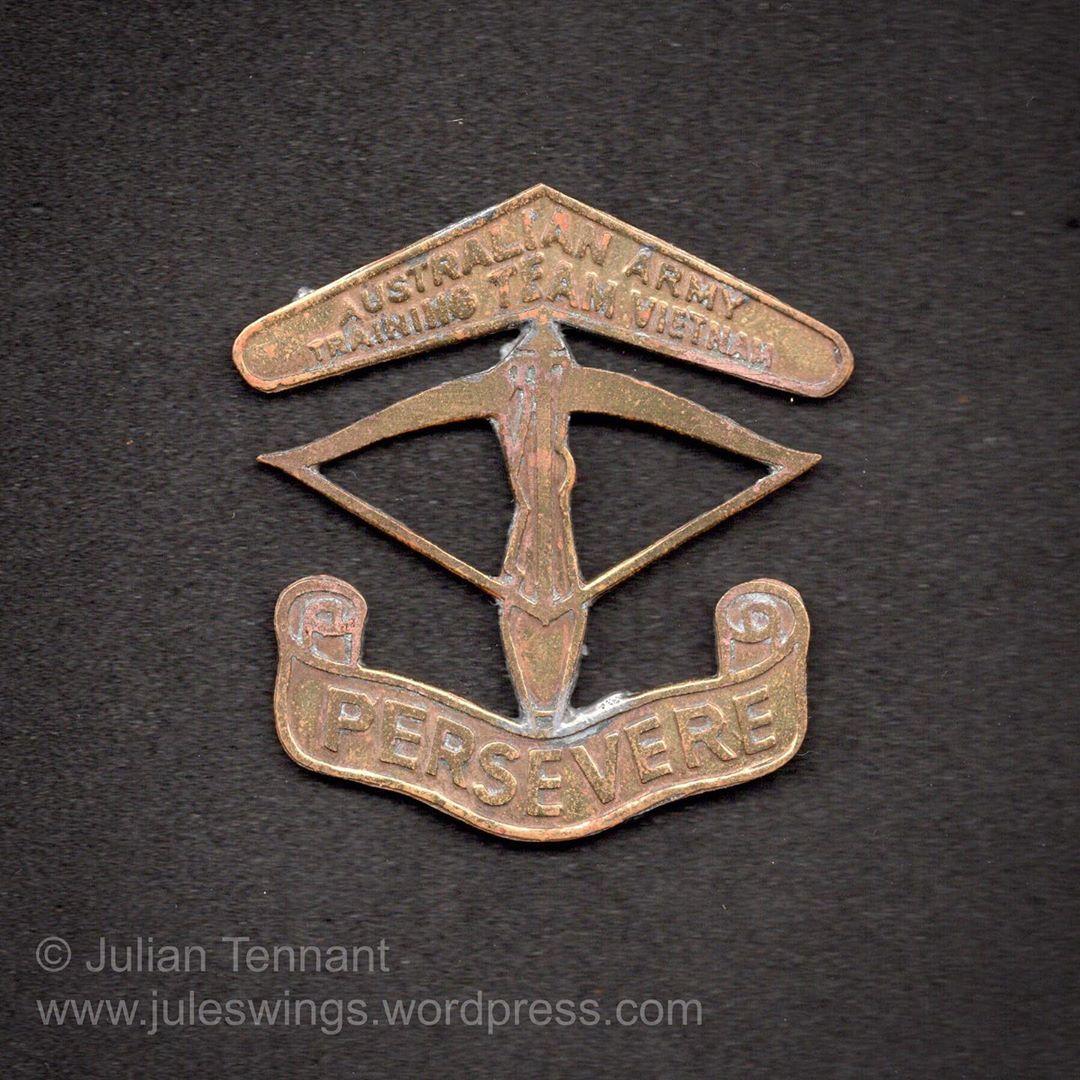 beret badge shilston