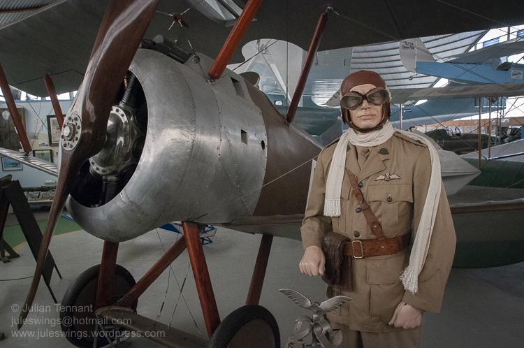 The Aviation Heritage Museum  – Bull Creek, Perth, WesternAustralia