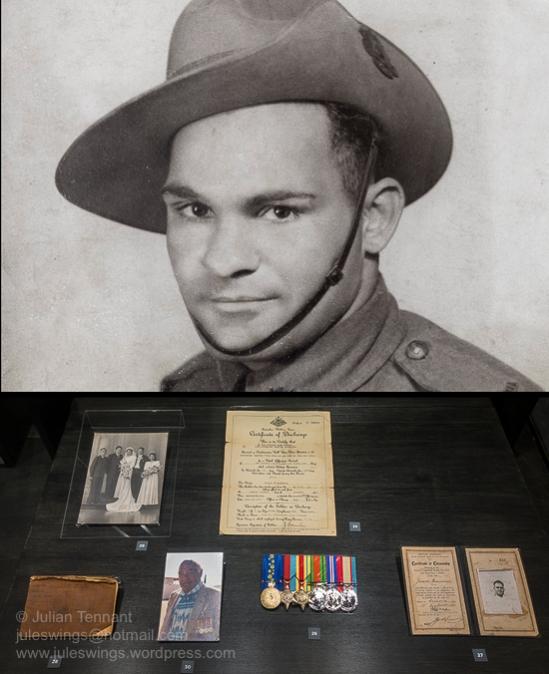 Goldfields War Museum Brennant-01
