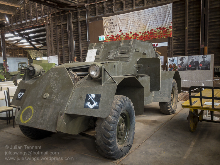 nungarin army museum-13