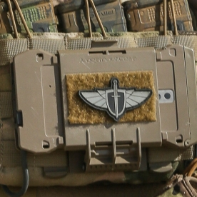 PVC CCT patch being used during 2017