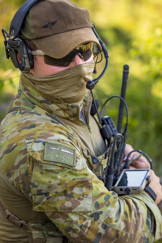 RAAF CCT Havoc Strike