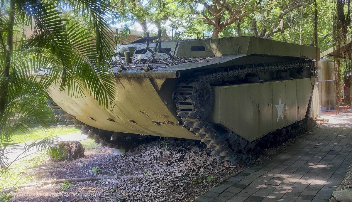 Darwin Military Museum -04