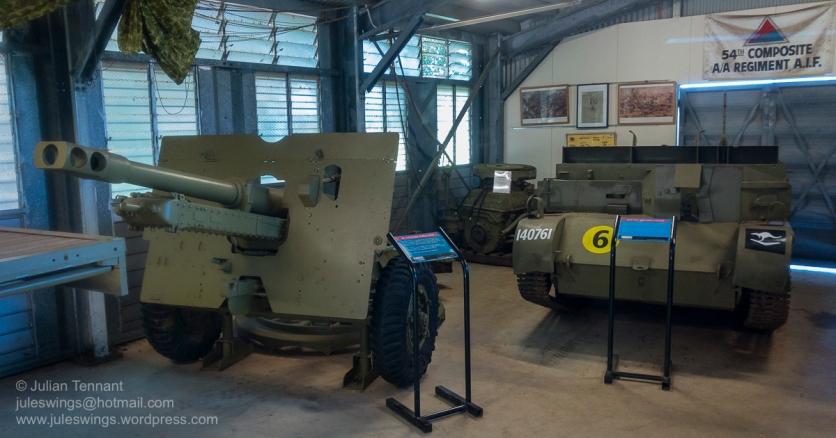 Darwin Military Museum -05
