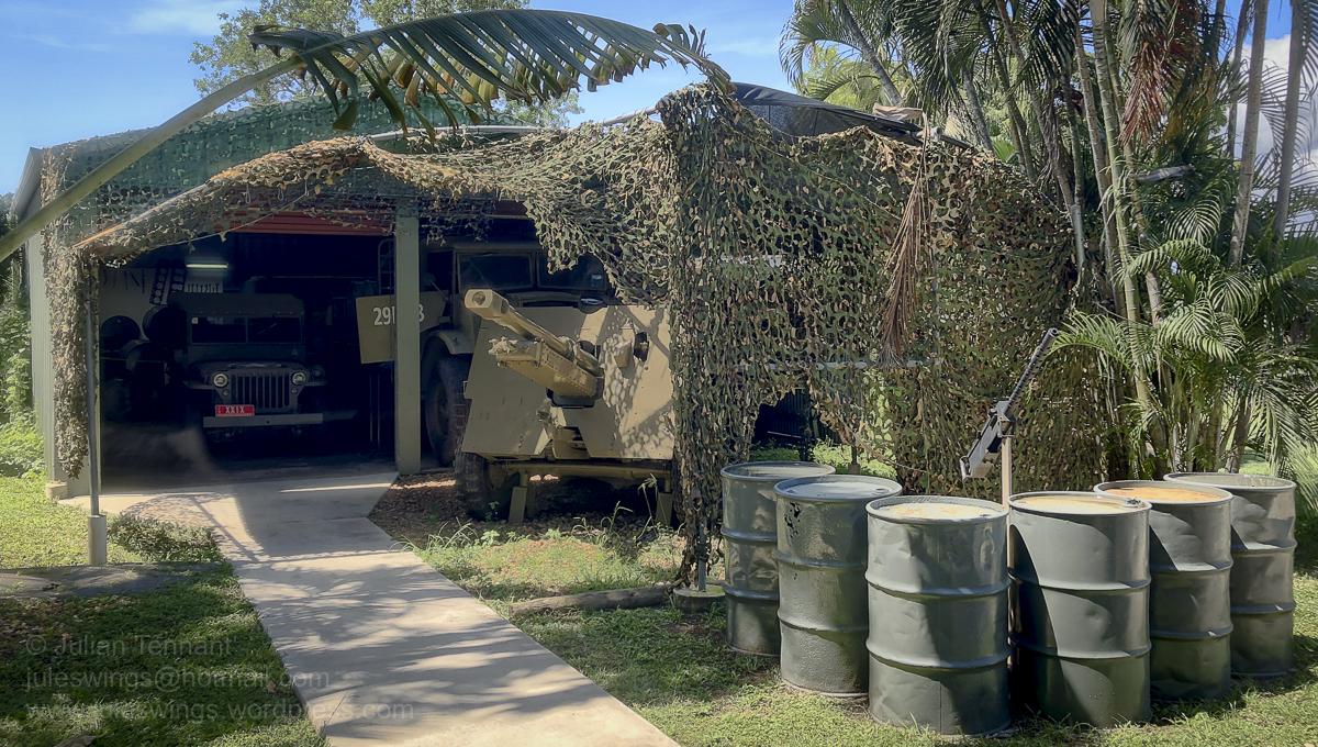Darwin Military Museum 2021-18
